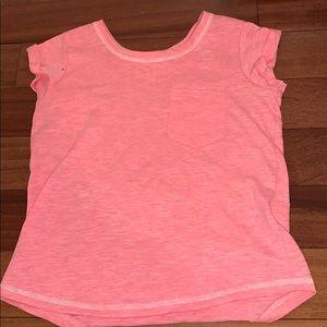 Tops - Light pink t-shirt